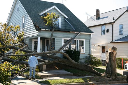 Storm Restoration Services