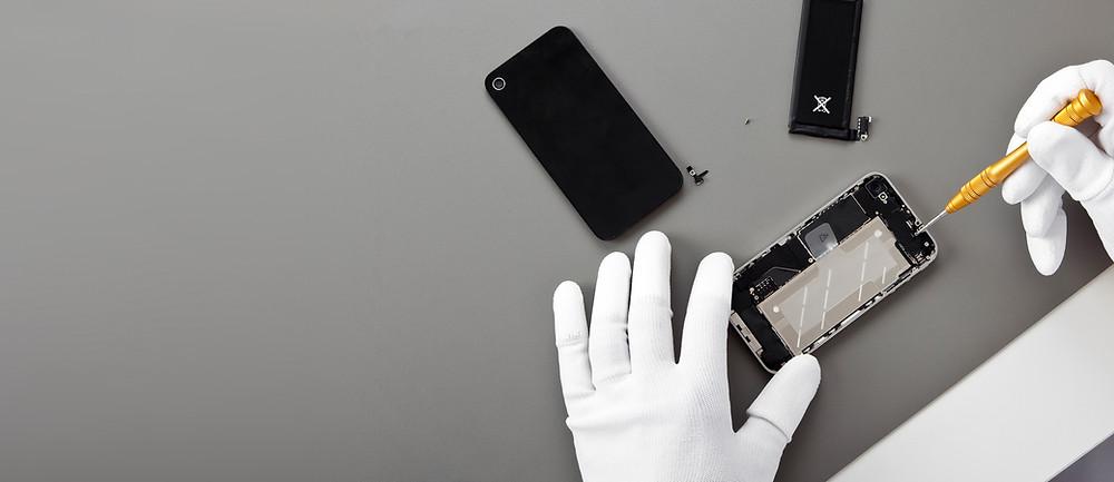 réparation iphone bon plan étudiant