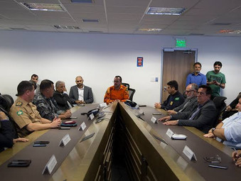 DronDrones aposta em soluções de vigilância aérea para cidades inteligentes