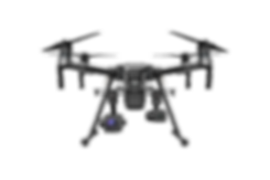 vigilância patrimonial com drones