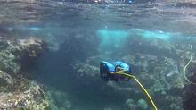 Inspeções e Monitoramento utilizando ROVs, Veículo Operado Remotamente