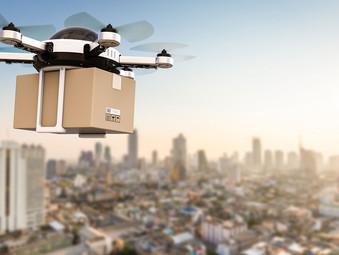 Conheça 5 formas de aplicar a tecnologia dos drones na Logística e Transporte