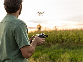 Dicas para iniciar um negócio de sucesso com drones