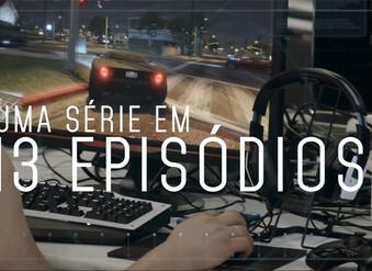 DronDrones na série do History Channel, Canal Futura e SBT Santa Catarina