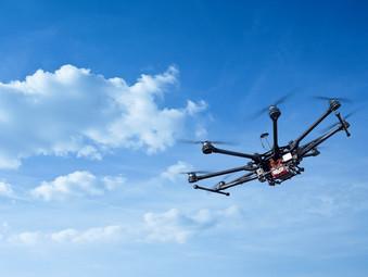 Possibilidades de seguro para Drones no Brasil