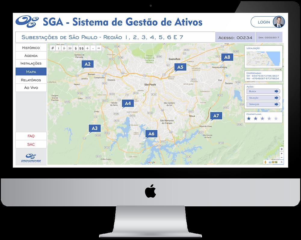Seguros de drones no Brasil