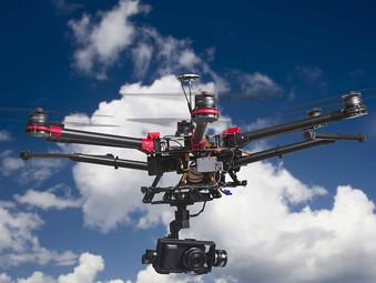 Você sabe a diferença entre VANT, DRONE e RPAS?