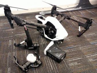6 Dicas sobre a utilização dos Drones
