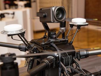 Startup brasileira cria sistema automatizado para uso em Drones