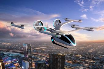 A mobilidade aérea avançada dos Drones transformando a indústria de transporte e logística