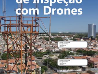 Cursos on-line inéditos na área de empreendedorismo com Drones