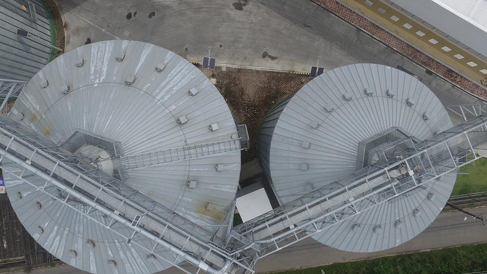 Insight sobre a indústria comercial dos Drone
