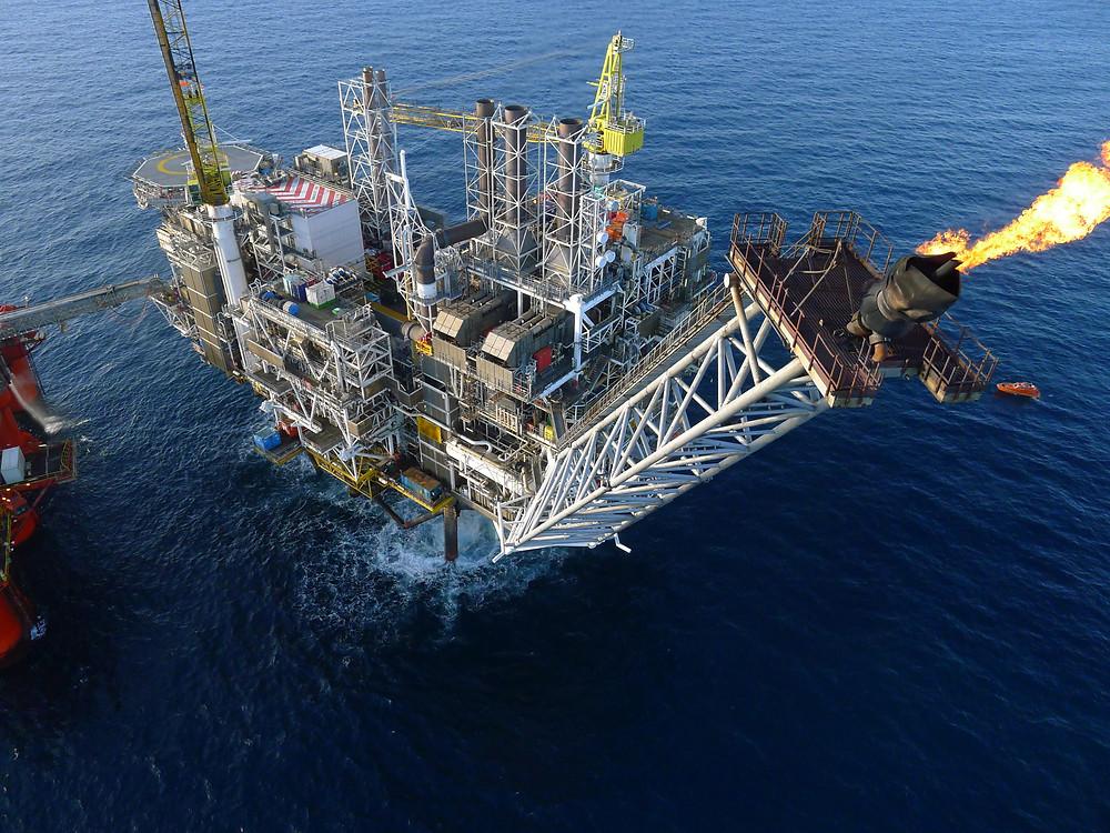 Os principais benefícios das inspeções offshore com drones são: