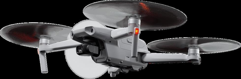 Mavic Air 2 da DronDrones