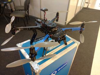 Curiosidades sobre Drones