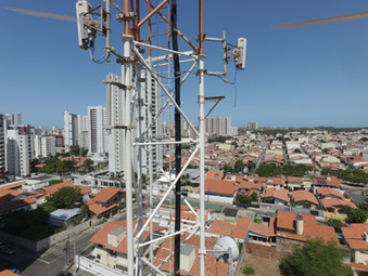 O futuro das inspeções com drones usando a transmissão ao vivo