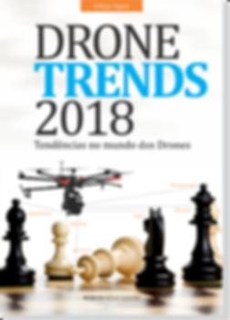 Ebook Drone Trends 2018