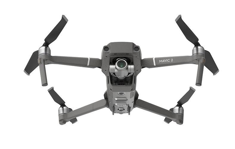 Mavic 2 da DronDrones