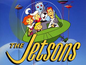 Os Jetsons estão chegando! Você está preparado?