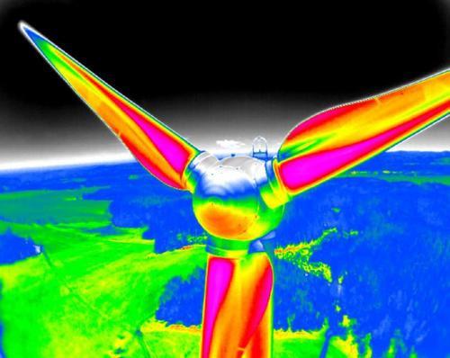 Drones nas Inspeções - Dron Drones