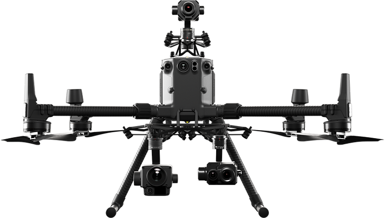 DJI M300 RTK da DronDrones