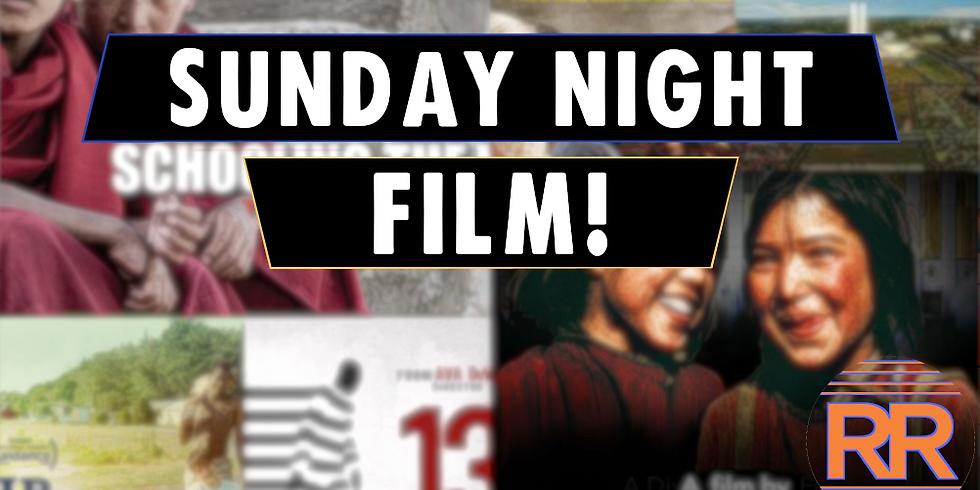 Reykjavik Rising- Sunday Film Night!