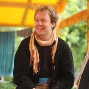 Nils - Coordinator