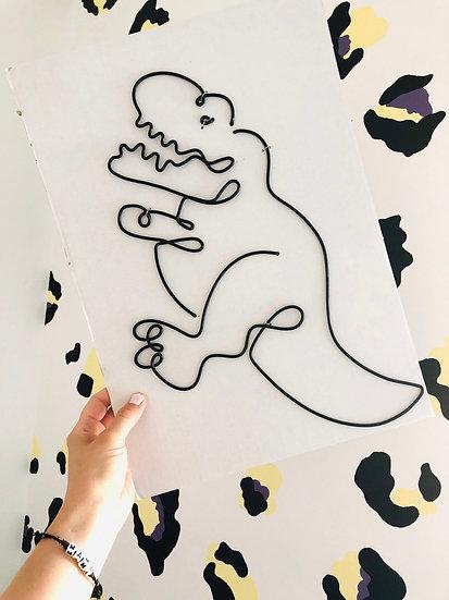 T-Rex dinsosaur