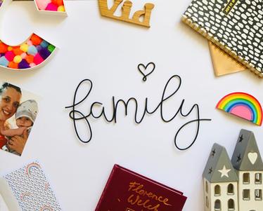'family'
