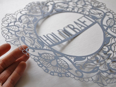 Laser-cut-cardstock-name-from-LuccaWorks