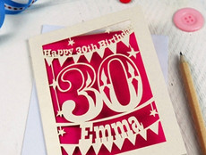Laser-cut-cardstock-greeting-cards-from-
