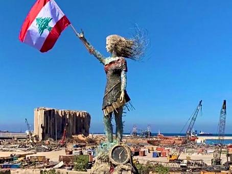 Le théâtre libanais aux temps de la covid19