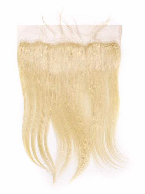 Blonde-#613 Frontals