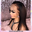 """Thumbnail: 14"""" Fully Customized and colored -Straight Frontal Wig"""