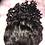 Thumbnail: Customized Loose Deep Wig