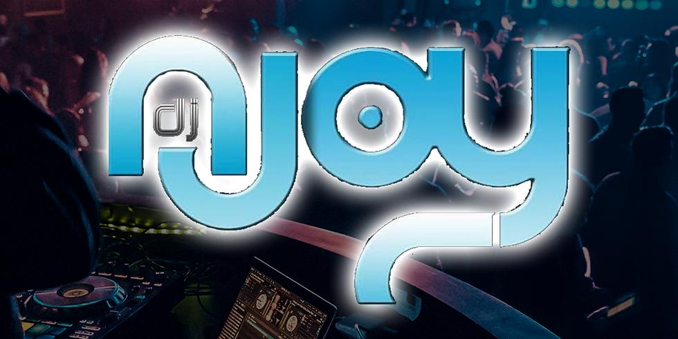 Energia Fridays  W/ DJ CRIS-P