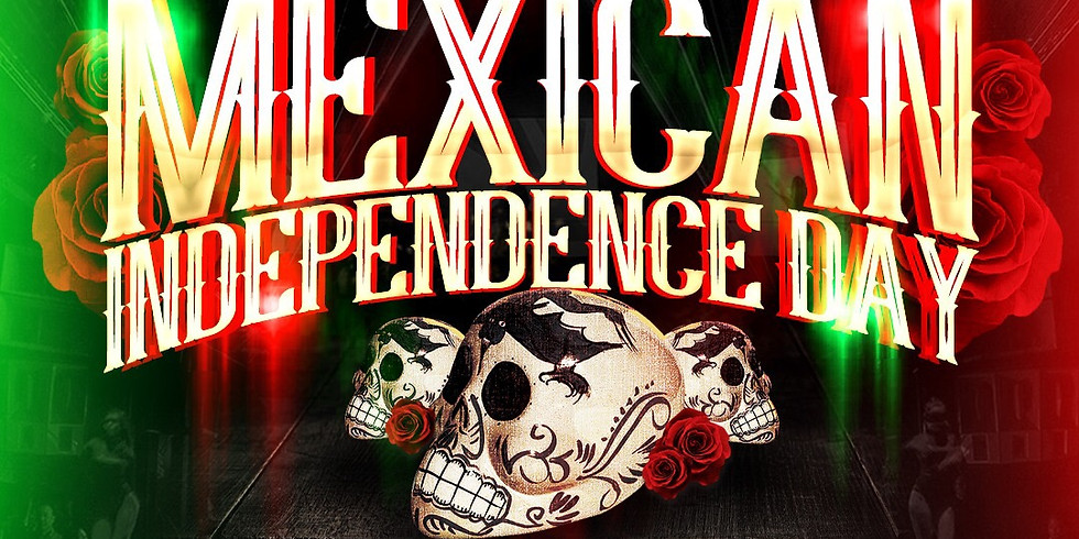 Energia Friday's Mexican Independence Fiesta!