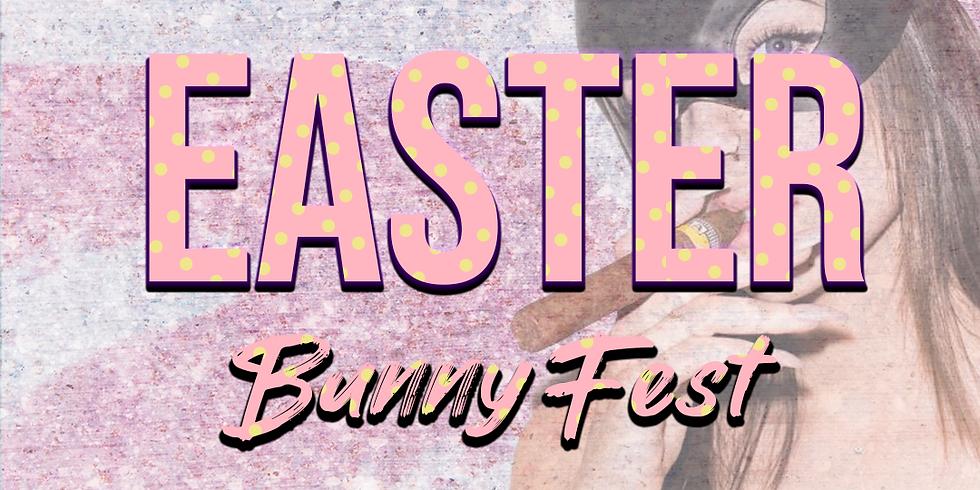Energia Fridays  EASTER Bunny Fest