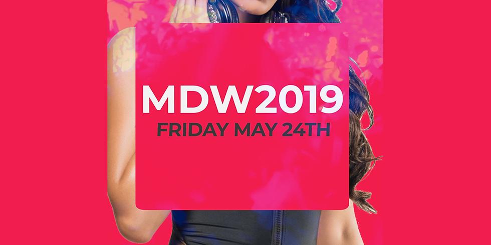 Energia Fridays Presents MDW2019 w/DJ Susie