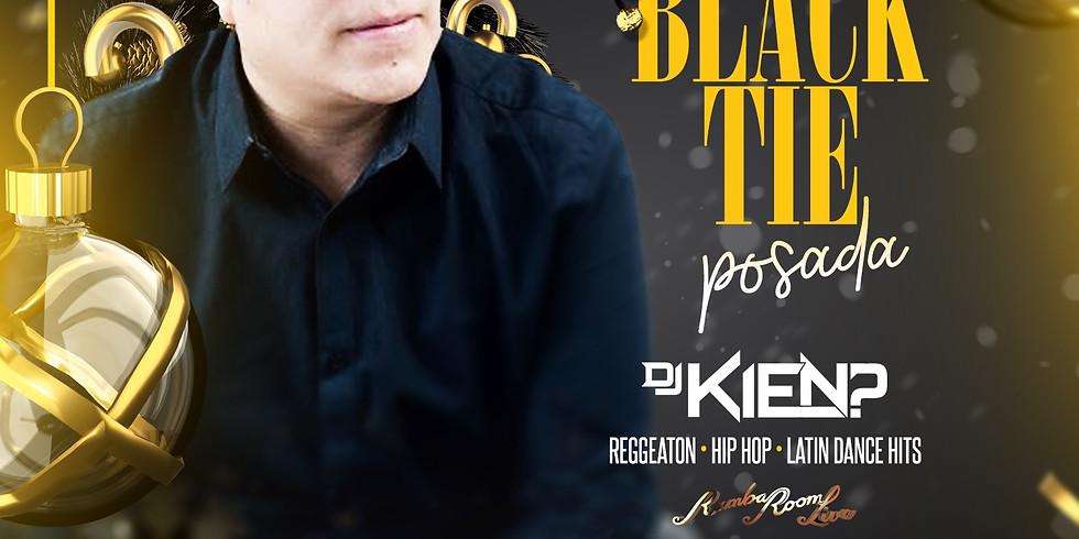 Energia Fridays Posada W/ DJ Kien