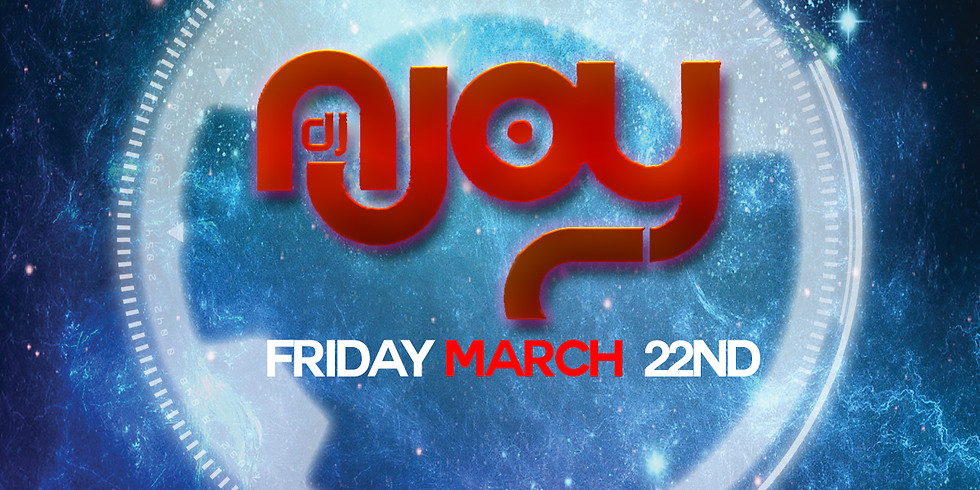 Energia Fridays  w/ DJ NJOY