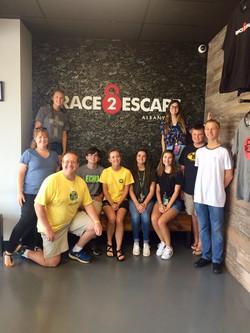 HS Escape Room