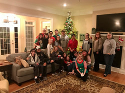 HS Christmas Party 14