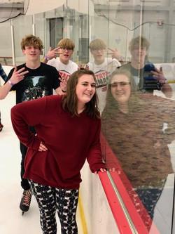 Ice Skating 14