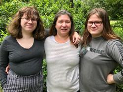 Eubanks Family
