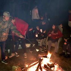 HS Bonfire 15
