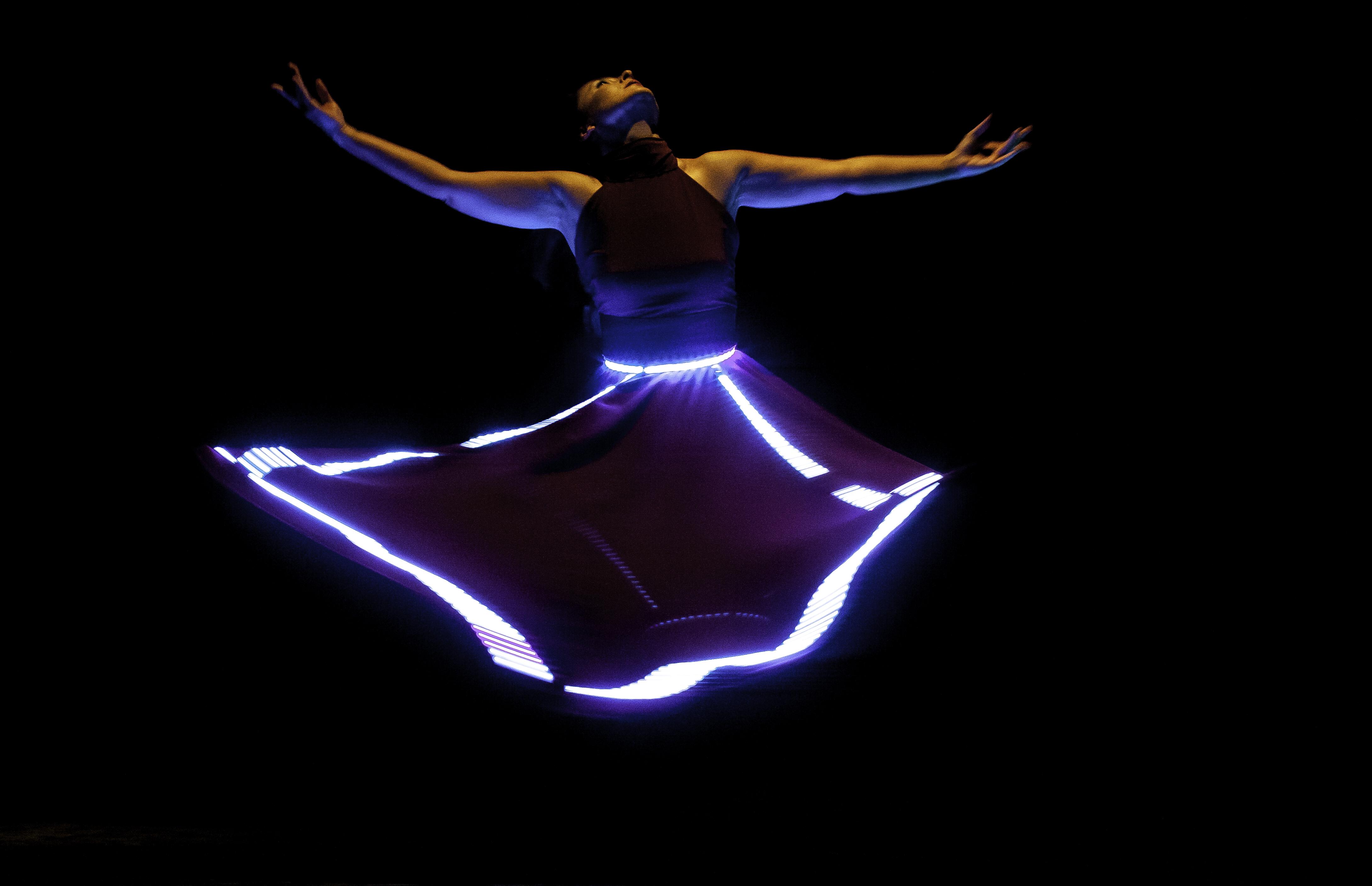 Performance light