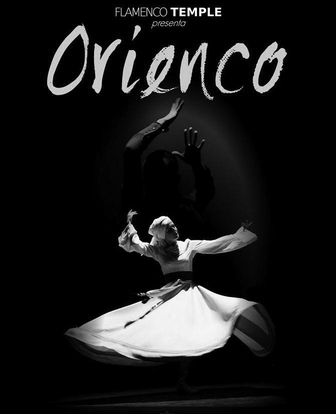 "CIA ""Flamenco Temple"""