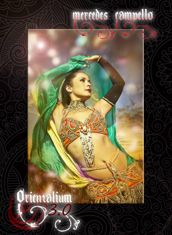 Festival Orientalium 17 Ponferrada