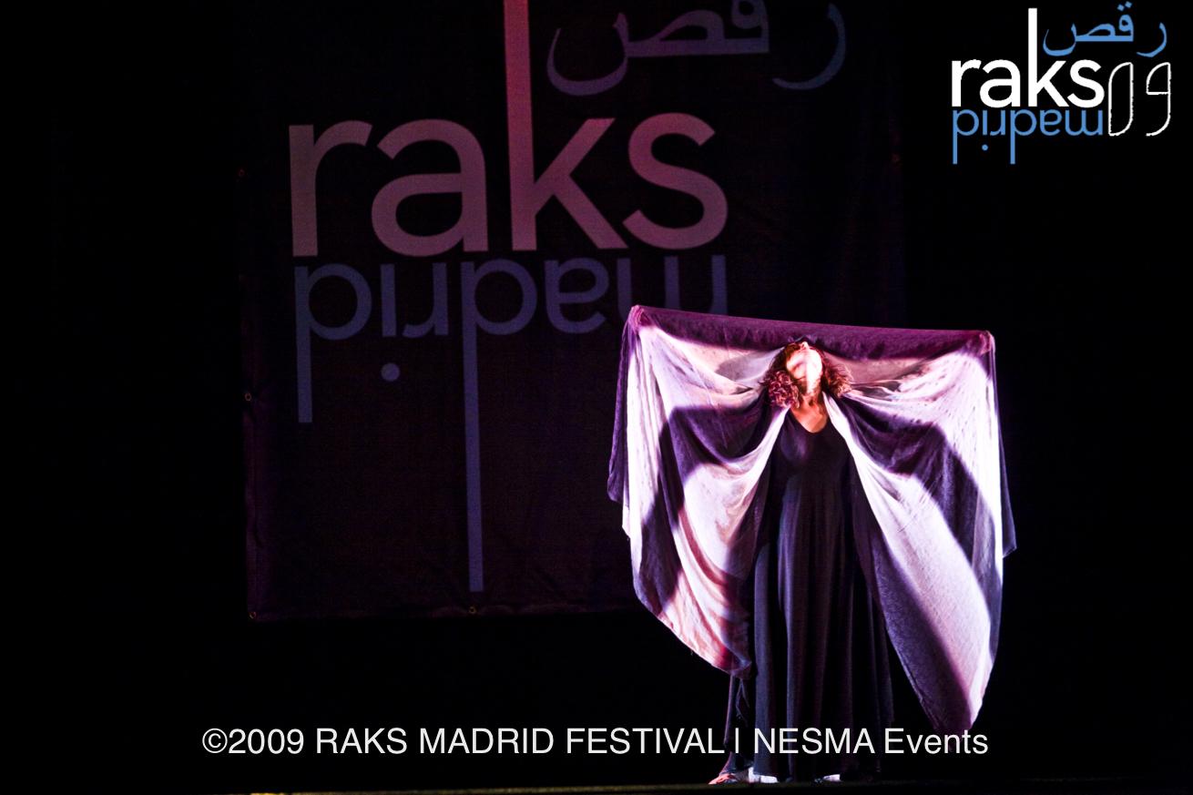 Raks Madrid 2009